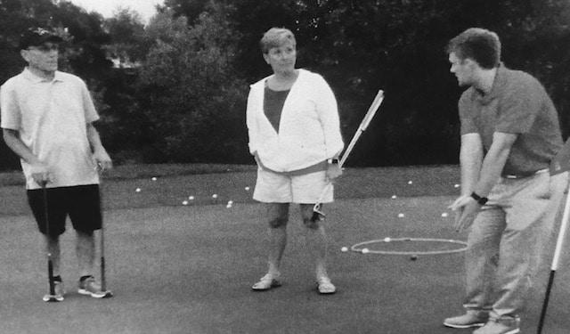 Golf Lessons GTFB