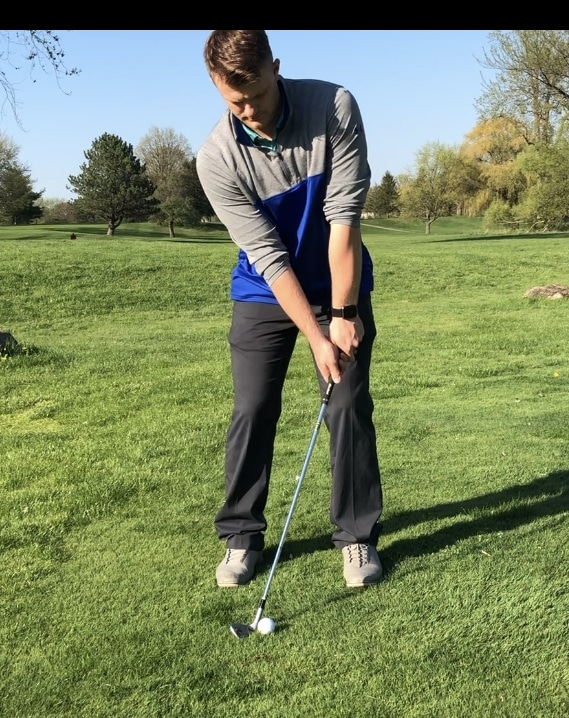 improve your chipping