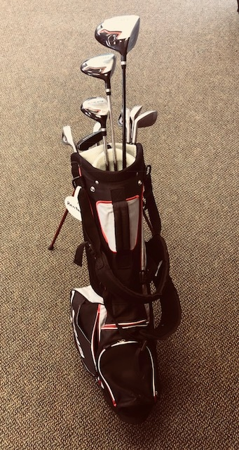Beginning Golf Set