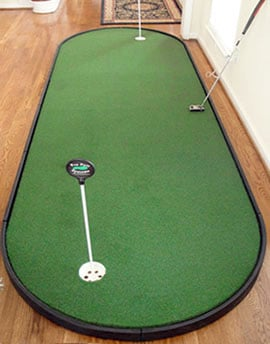 Best Golf Equipment for your Home