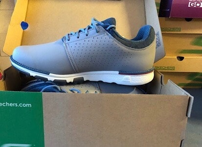 Sketchers Golf Shoes Men