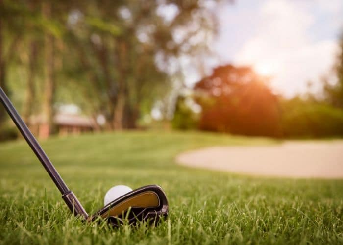 Utility Clubs vs. Long Irons