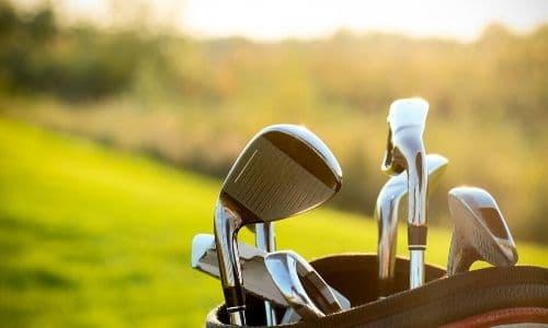 Golfing Tips For Beginners